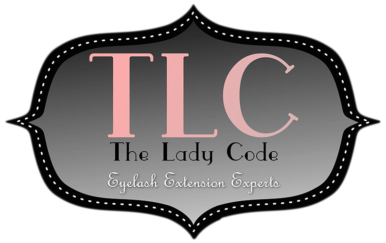 The Lady Code Logo